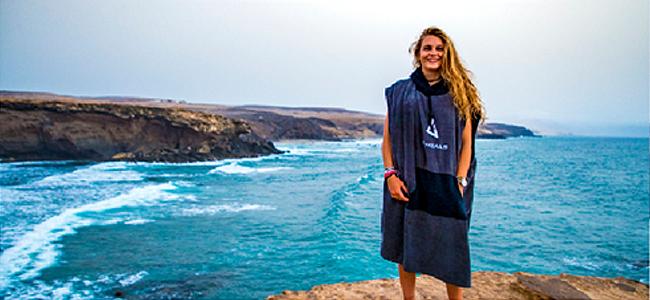 GUNSAILS | Geschenk zum Muttertag für Windsurfer