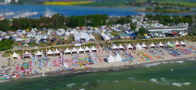 GUNSAILS | Surf Festival 10% Rabatt auf alle 2019er Segel