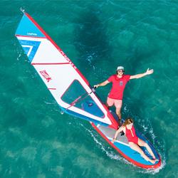 Windsurf Segel günstig kaufen