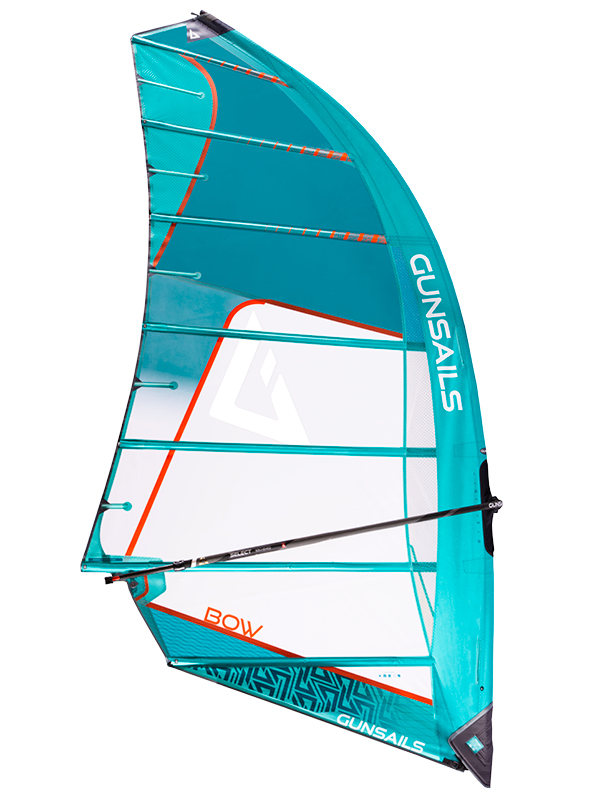 Bow Concept Segel Windsurf