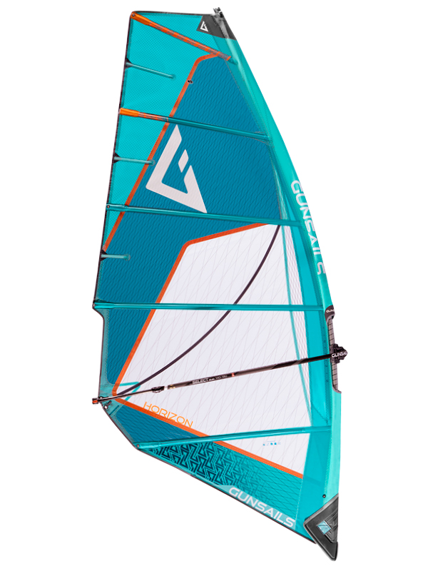 Windsurf Segel Wave