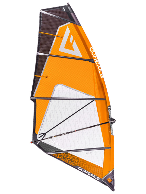 Windsurf Voile Wave