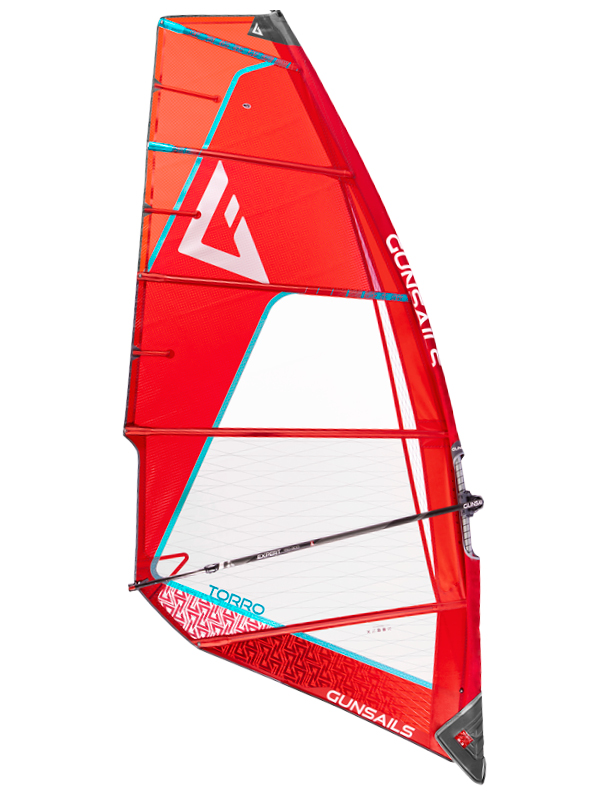 Windsurf Freemove Segel