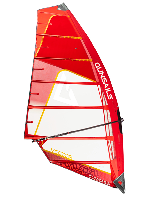 Windsusrf Race Sail 3 Cambers