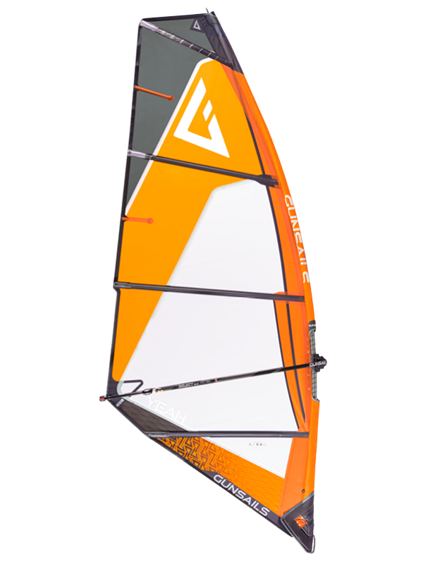 Windsusrf Freestyle Sail