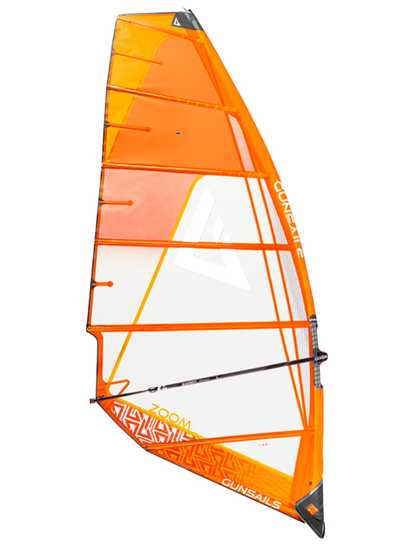 Freeride Windsurf Segel