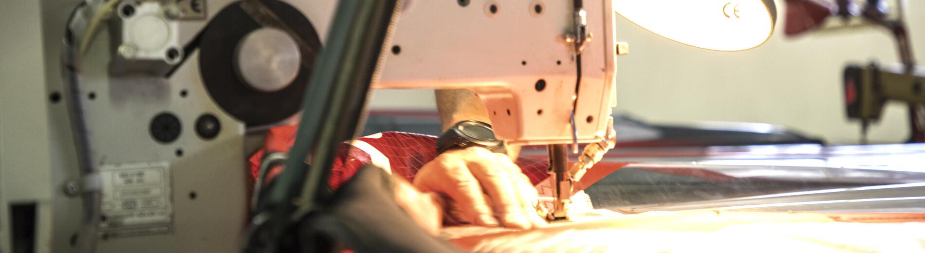 GUNSAILS | Service de réparation des voiles