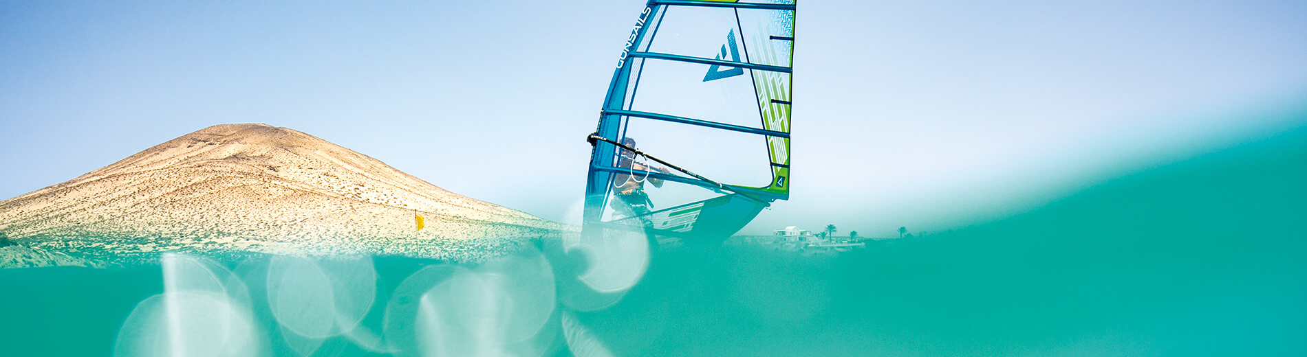 GUNSAILS | Points de vente - Windsurf Shops