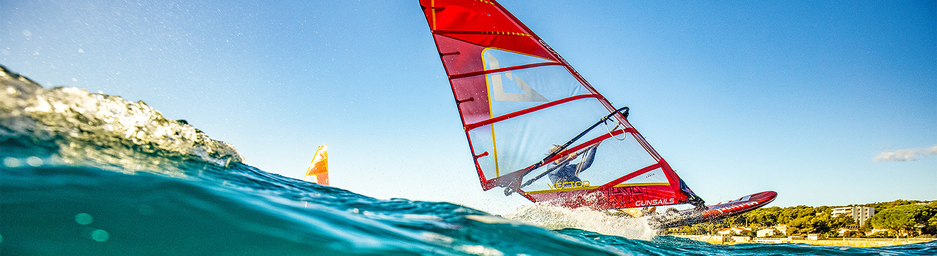 windsurf segel