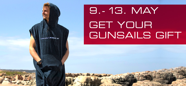 GUNSAILS | Get your free gift