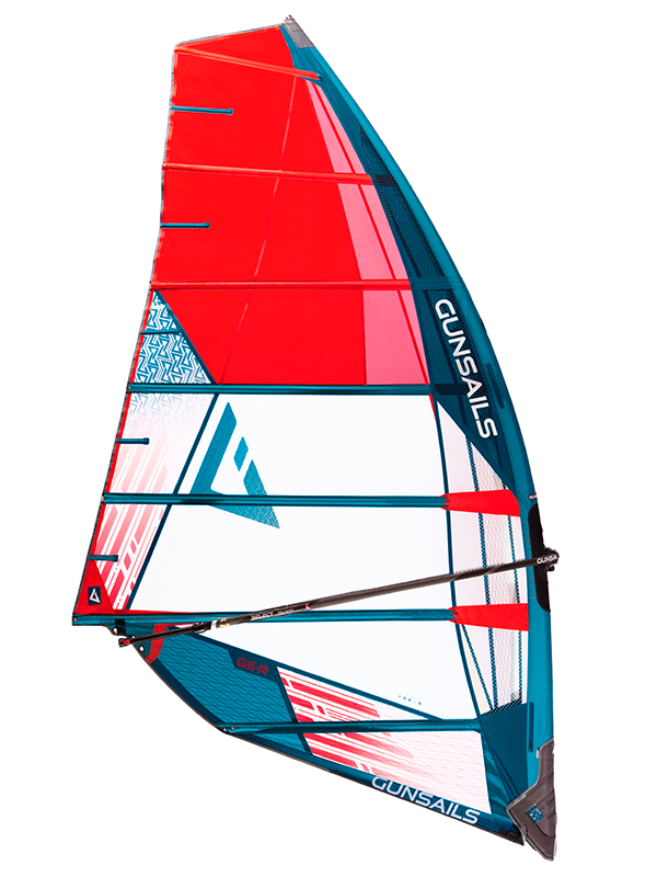 GUNSAILS | GS-R 2019