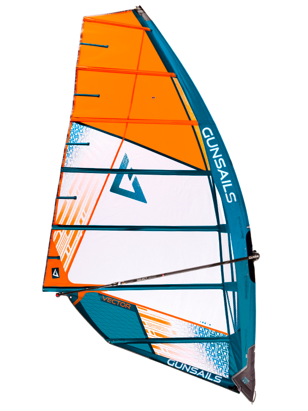 GUNSAILS | Vector 2019