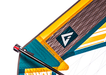 GUNSAILS | Sail Tech - Tension Frame