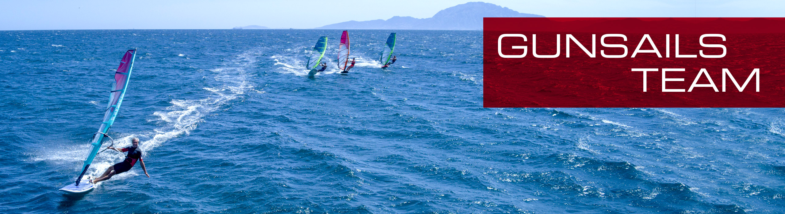 GUNSAILS | Windsurfing Pro Team