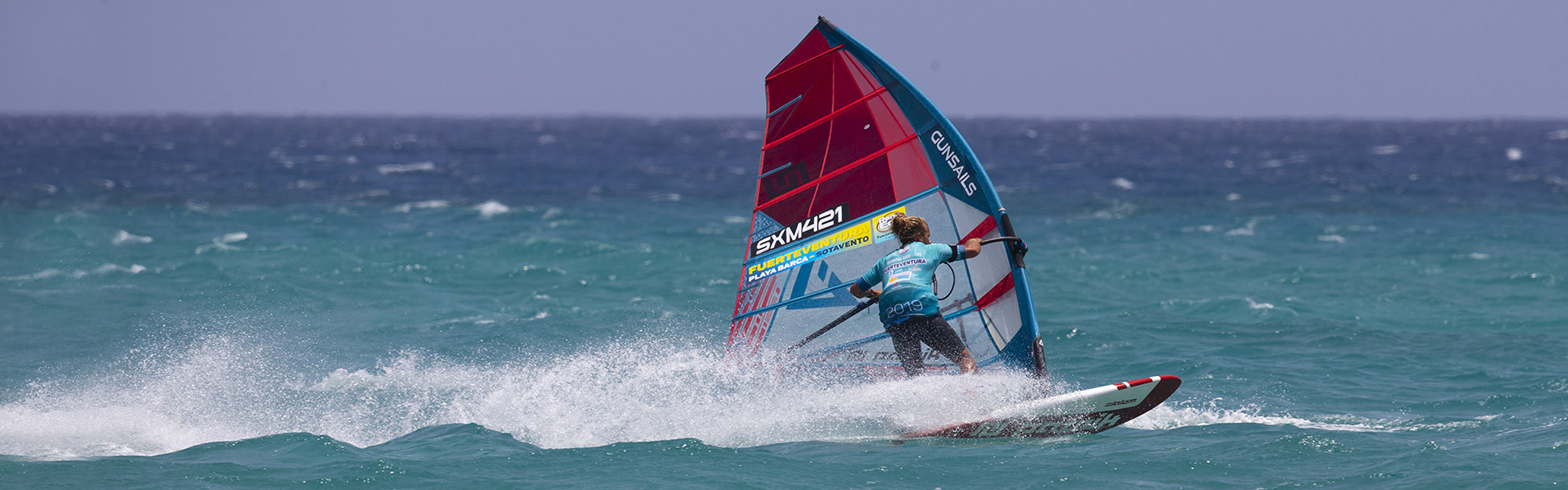 GUNSAILS | PWA World Tour Windsurfing Livestream