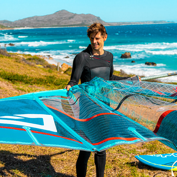Mâts Windsurf