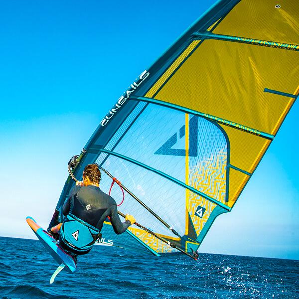Windsurf Gabelbaum günstig kaufen