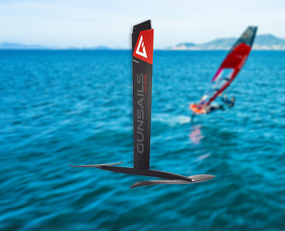 Windsurf Foil Carbon