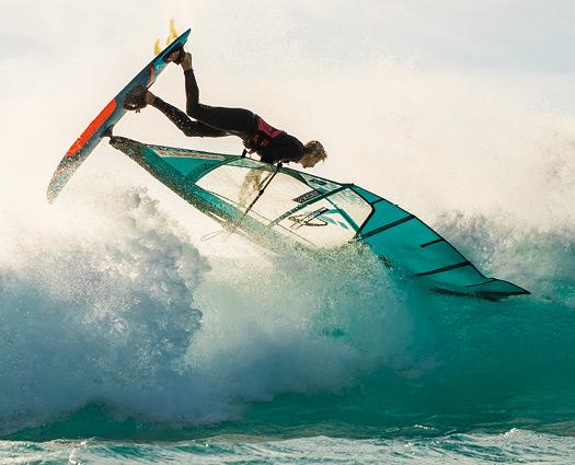 Windsurf Masten RDM und SDM günstig kaufen