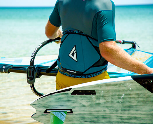 Windsurf Harness