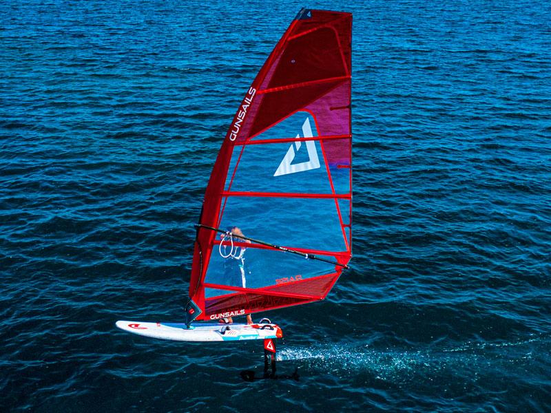 Carbon Windsurf Foil