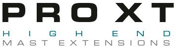 Pro XT Mastverlängerung