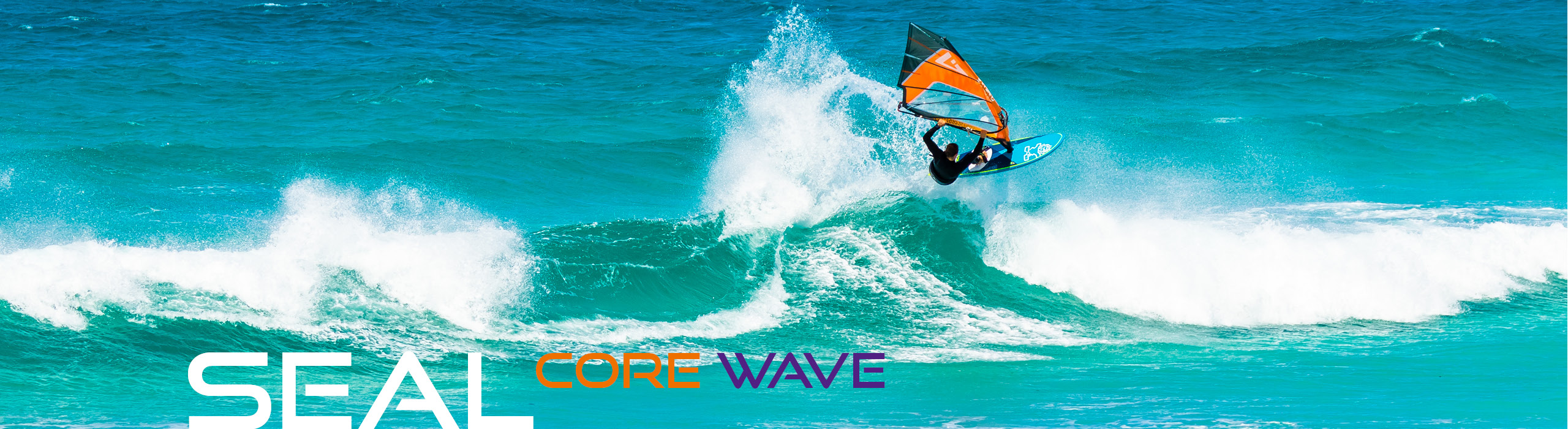 Wave Windsurf Segel