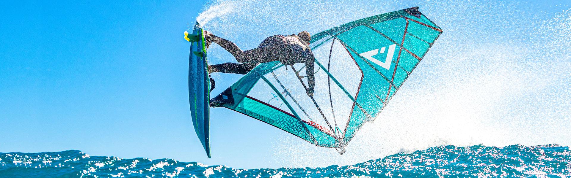 Windsurf Gabelbaum