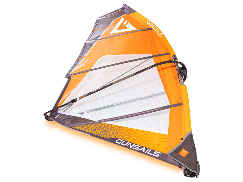 Windsurf Sail