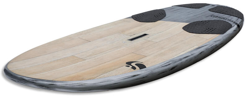 Sunova Windsurf Board