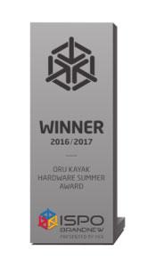 ISPO Brand new Award