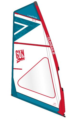 Sup Segel Windsup stand up paddle windsurfen