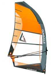GUNSAILS | Bow Fly 2020 - Foil Windsurf Segel