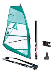 GUNSAILS | Loop 2020 - Kinder Windsurf Segel
