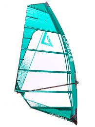 GUNSAILS | Exceed 2020 - 2 Camber Power Freeride Windsurf Segel