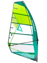GUNSAILS | Raise 2020 - Foil Windsurf Segel