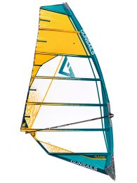 GUNSAILS | Rapid - No cam Freerace Windsurf Segel