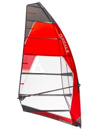 Foil Windsurf Segel Steven van Broeckhoven PWA World Tour Windsurfing