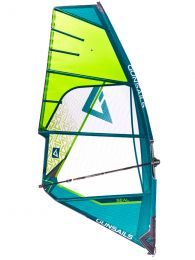 GUNSAILS | Seal - Voile Compact Wave Windsurf