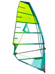 GUNSAILS | Stream - No Cam Freeride Windsurf Segel