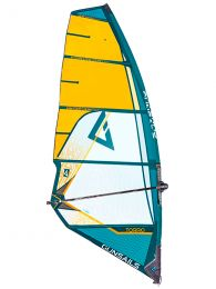 GUNSAILS | TORRO 2020 - Voile All Terrain Freemove Windsurf