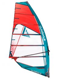 GUNSAILS | Vector - 3 Cam Freerace Windsurf Segel