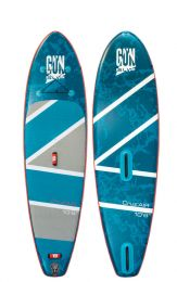 SUP Board aufblasbares Stand Up Paddle iSUP