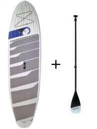 Tripstix SUP Stand Up Paddle Board aufblasbar iSUP