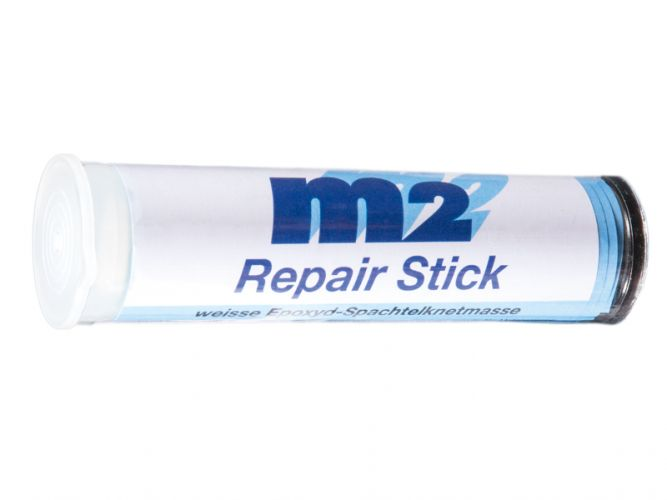 Epoxy Repair Stick for quick emergency repairs when windsurfing