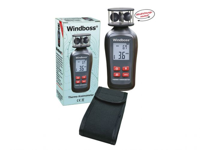 windmeter, anemometer, force, beaufort, knots, kindl, windmaster, windboss