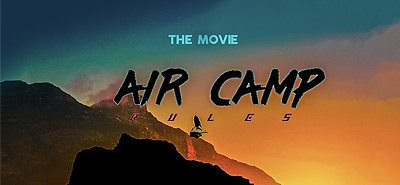 AIR CAMP | FILMPROJEKT MIT DUDU LEVI