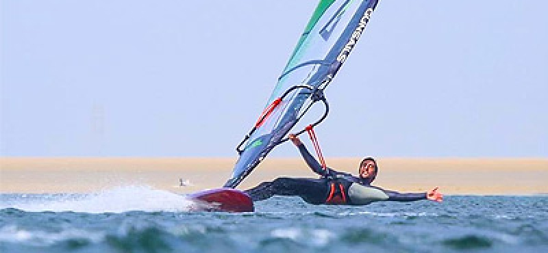 JULIEN MAS LOCKED DOWN IN DAKHLA