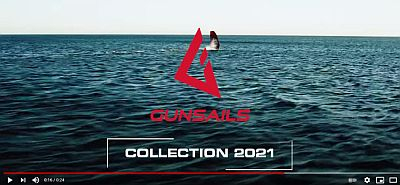 VIDEO SAIL COLLECTION 2021