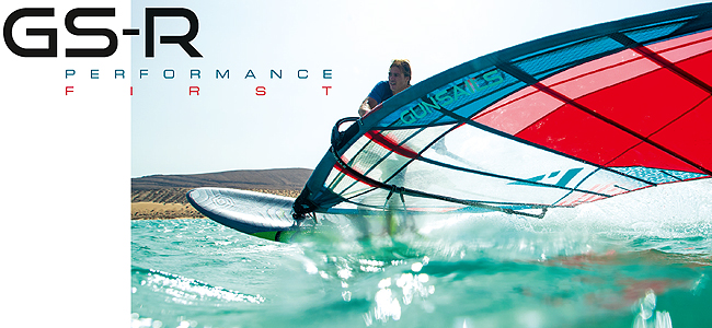 SAIL TECH GS-R 2019